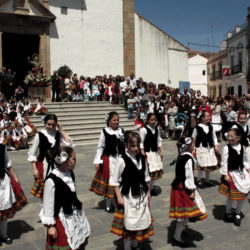 Feria San Marcos