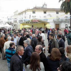 Feria de la Dehesa