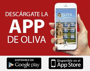 Descárgate la App de Oliva