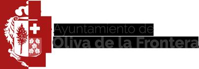 Oliva de la Frontera Logo