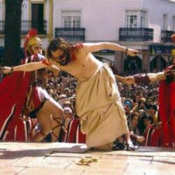 Pretorio Pilatos