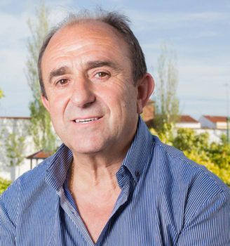 ANTONIO ALEJANDREZ CARRASCO