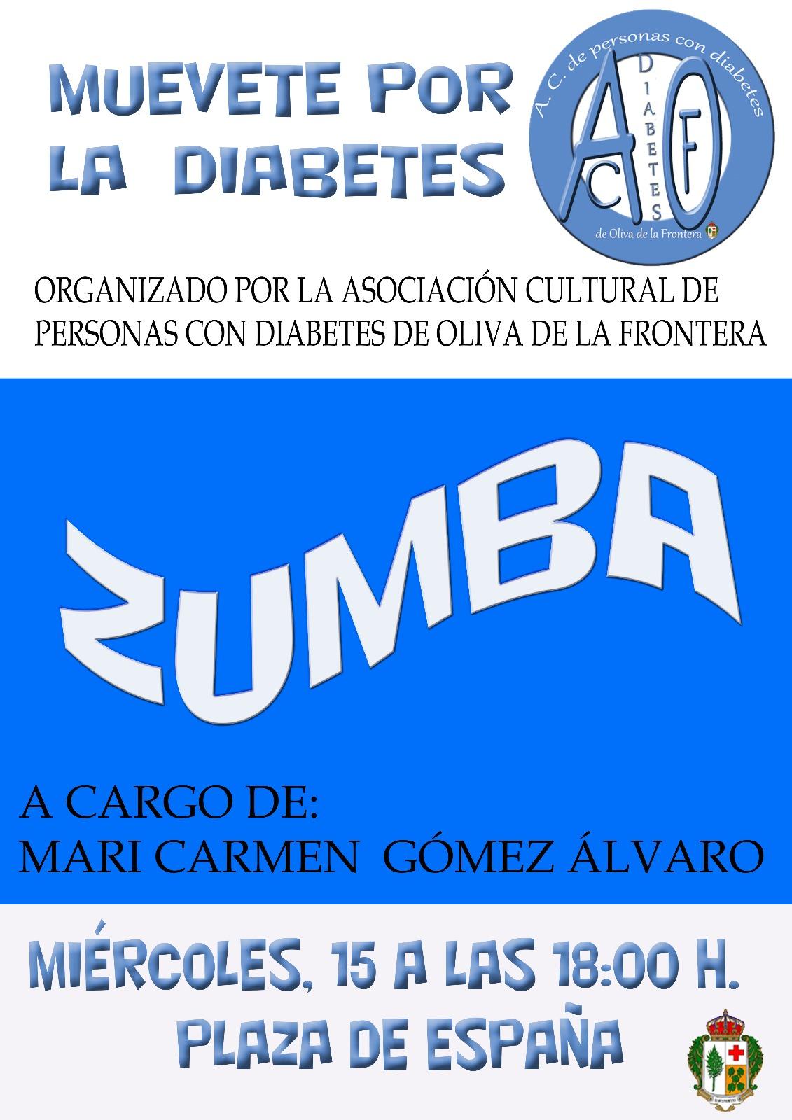 muevete por la diabetes