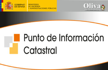 Punto información catastral