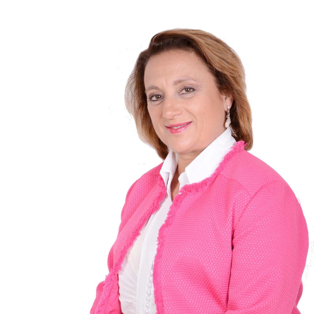 ELISABETH MASERO LAUREANO